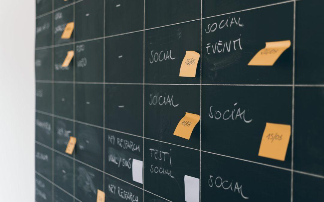 Digital Business – Social Media