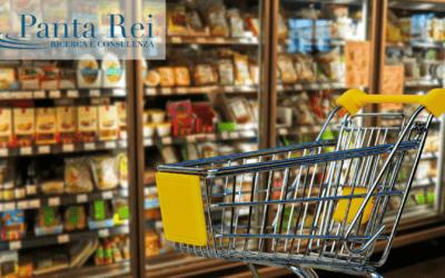 Opportunità di lavoro  🟢  Catena di Supermercati