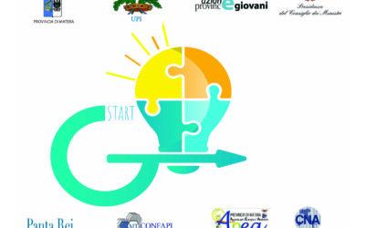PROGETTO START – promosso dalla Provincia di Matera